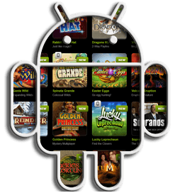 Online Casino Apps For Android