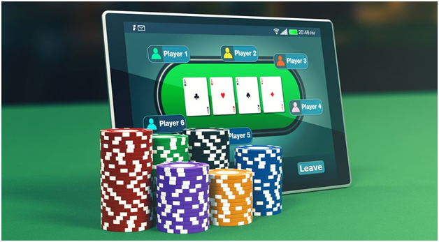 Casino Online On Ipad
